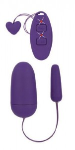 California Exotic Novelties Decadent Remote Control Dual Bullets review