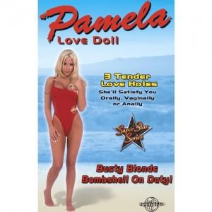 Pamela Love Doll review