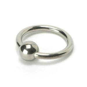 Steel penis ring with 38 ball review