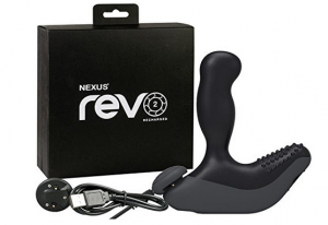 Nexus Revo 2 Rotating Silicone Prostate Massager review